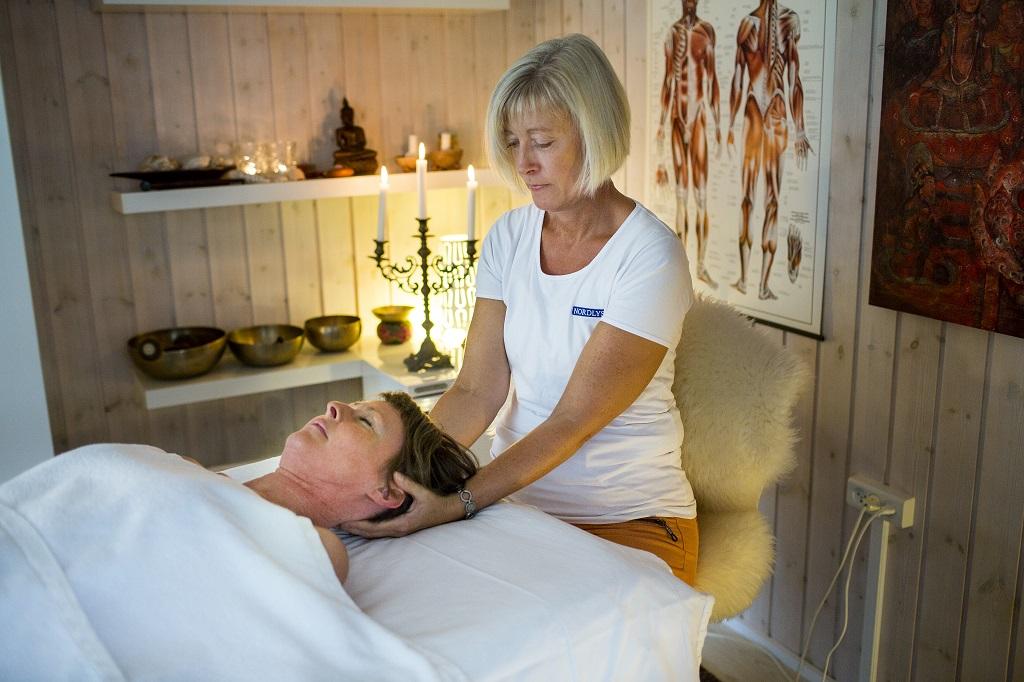 Nordlys Klassik Massage
